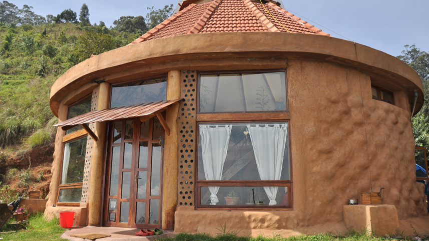 KARUNA DHAM - A NATURAL LIFESTYLE EXPERIENCE